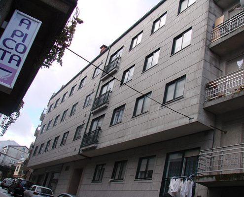 pisos en redondela