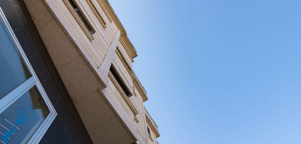 rehabilitacion de edificios